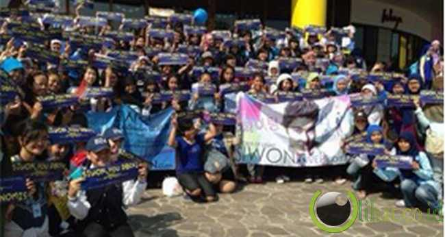 Foto Fans