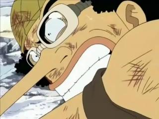 One Piece - Episódio 15