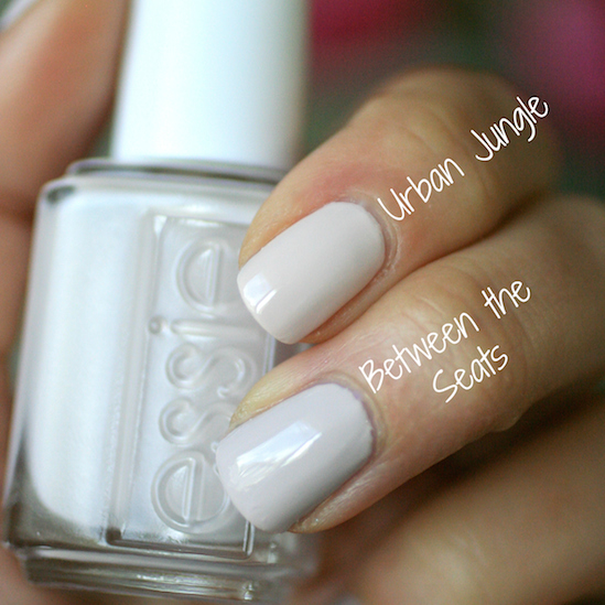 Essie Bridal 2016 - Mrs. Always Right Collection Review