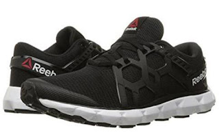 Reebok Mens Hexaffect Running Shoe