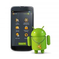 Protégez votre smartphone avec le célèbre antivirus Avast