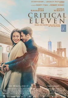 Download Film Critical Eleven (2017) BluRay 720p Ganool Movie