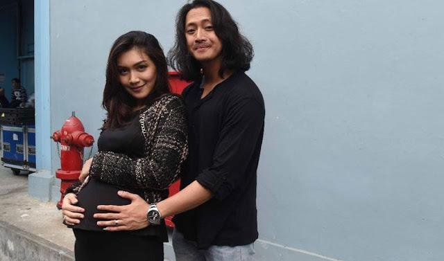 Hamil Delapan Bulan, Melody Prima Diprediksi Melahirkan Awal Maret