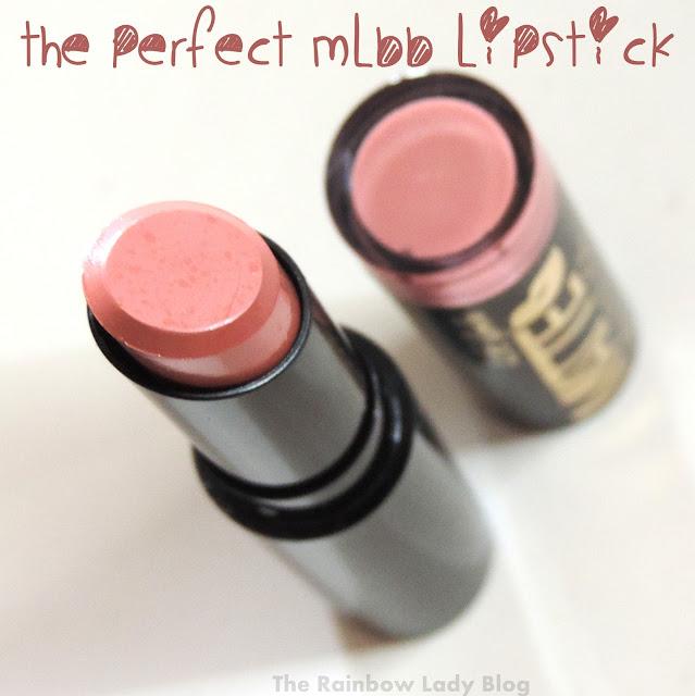LA Girl Matte Flat Velvet Lipstick in Snuggle