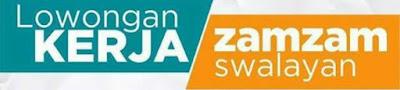 Lowongan Kerja pada ZAMZAN Swalayan