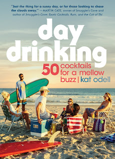 Review: Day Drinking by Kat Odell
