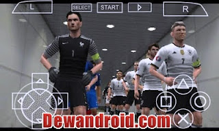 PES 2017 Android Patch by PES Army