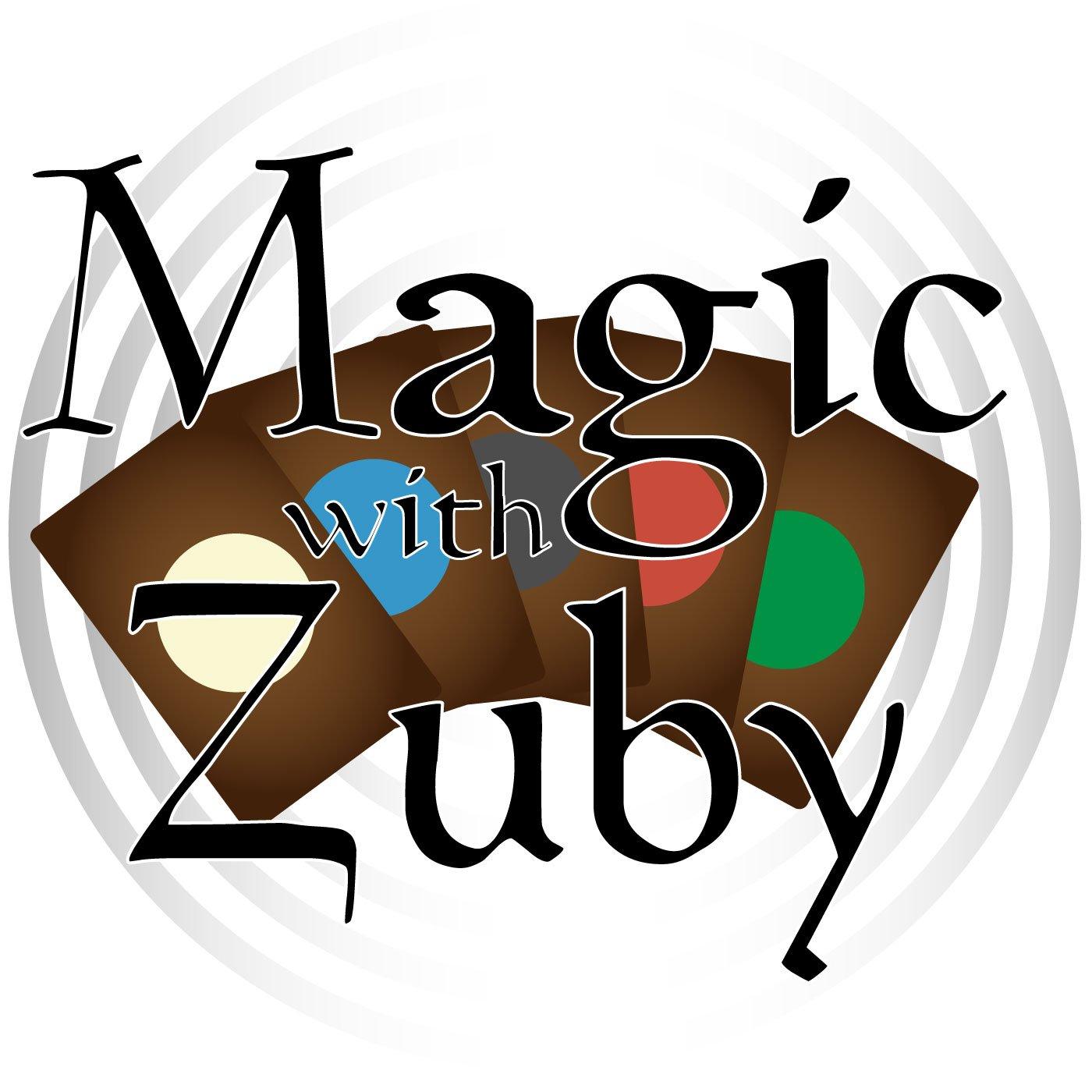 Legit MTG » Magic With Zuby Episode 126 – Zuby's Return, Magic Game