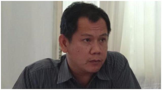 Indra J Piliang: Pak Jokowi Didemo Wajar, Sekarang Giliran Bro Anies Didemo Ya Wajar