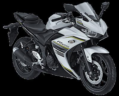 Spesifikasi, Fitur dan Harga Motor All New Yamaha R25
