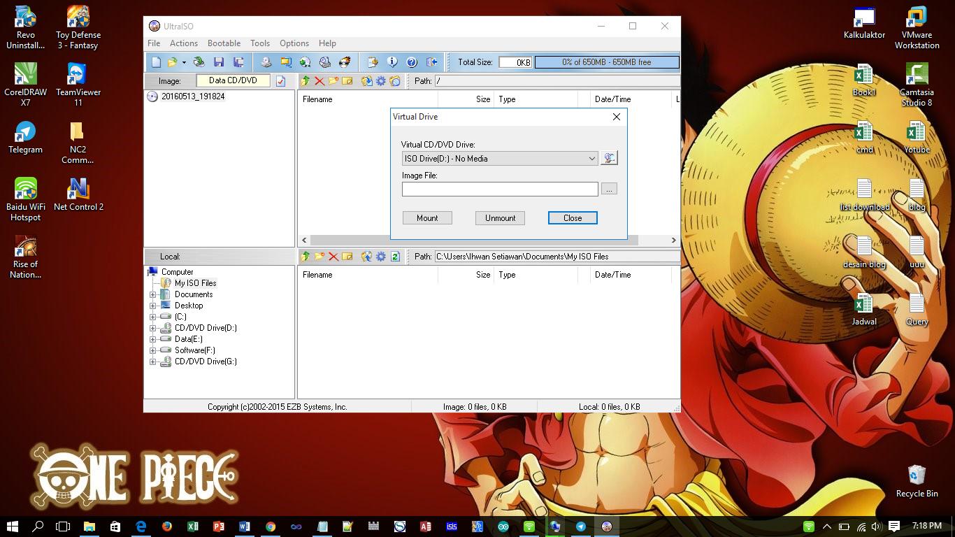 ultraiso download for ubuntu