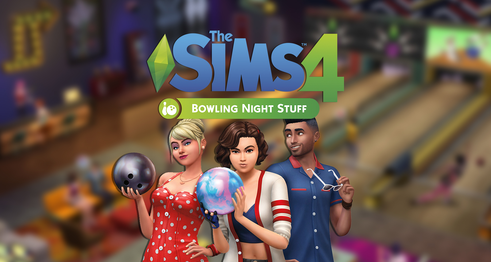 The Sims 4 Deluxe Edition [DLCS+Vampiros + Bowling] EDITION PC FULL ESPAÑOL 2017