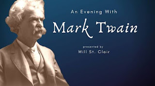 Mark Twain Status in English 2020