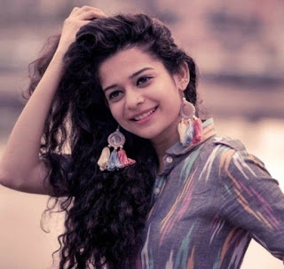 Karwaan Movie Actress Mithila Palkar,  Mithila Palkar Images and Wallpapers