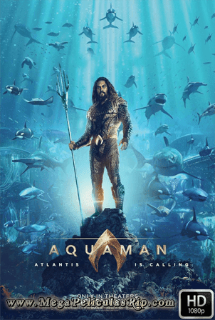 Aquaman [1080p] [Latino-Ingles] [MEGA]