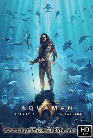Aquaman 1080p Latino