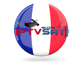 france iptv links m3u playlist channels juil 07/07/2019