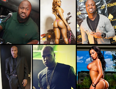"""Love And Hip Hop Houston"" Cast Revealed"