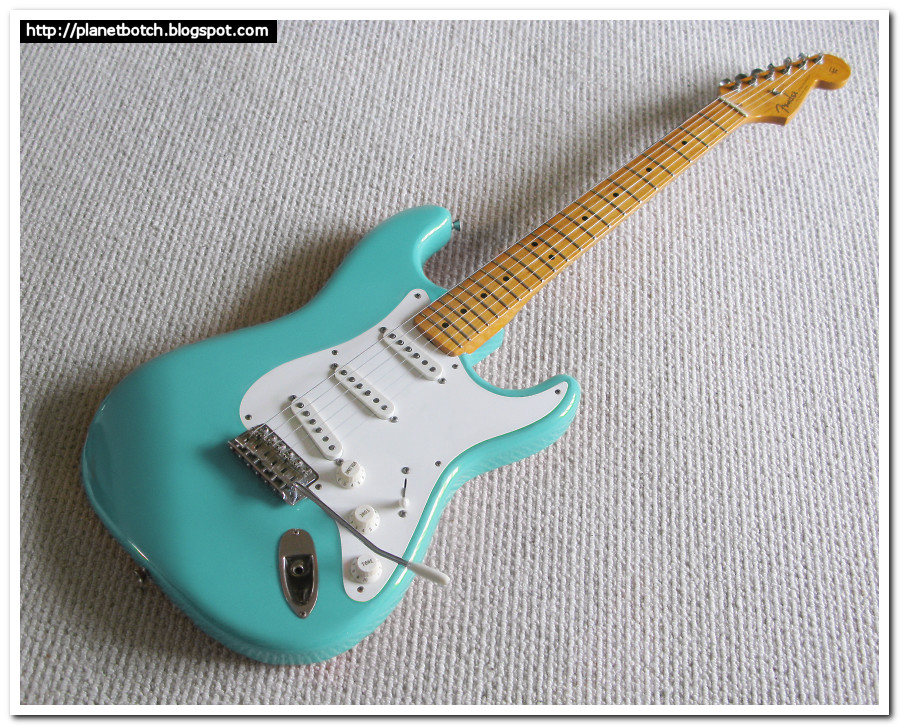 Strat Vs Tele Which Is For You Planet Botch