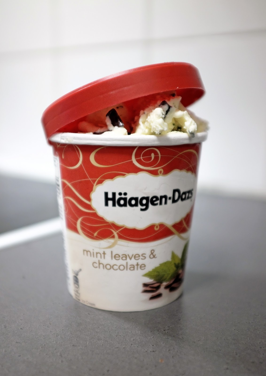 hägendaz glass smaker