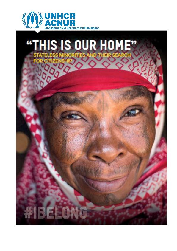 España y la apatridia de los saharauis