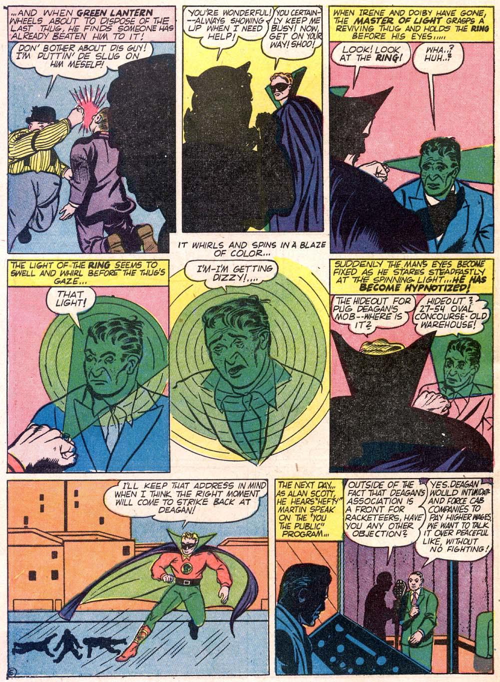 Read online All-American Comics (1939) comic -  Issue #33 - 8
