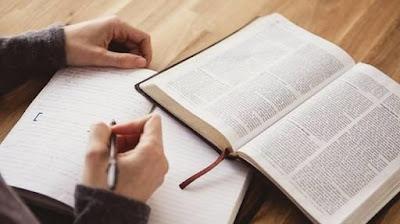 5 Hal Kenapa Kita Harus Menjalin Persahabatan Dengan Yesus