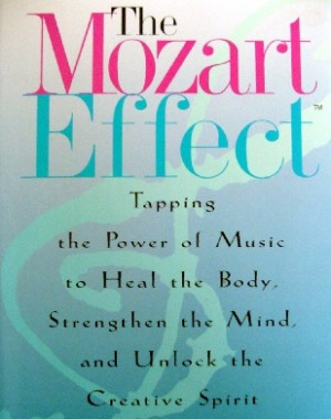 Classical Music: The Mozart Effect Essay