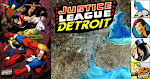 Justice League Detroit