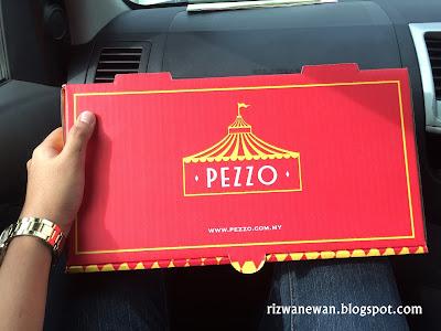 pizza pezzo
