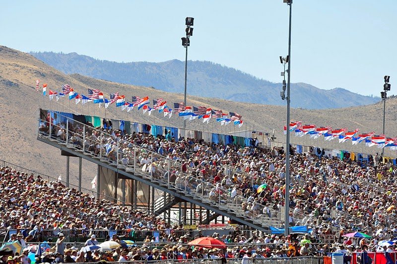 The Bluest Muse Mourning The 2011 Reno Air Races