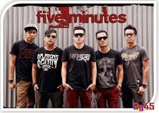 Download Lagu Mp3 Five Minutes