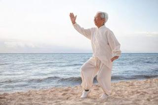 Top 10: Beneficios del Tai-Chi para la salud