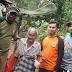PKS Pandeglang Respon Cepat Banjir di Carita - Labuan