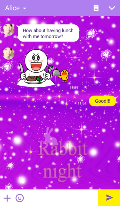 Rabbit Night_G