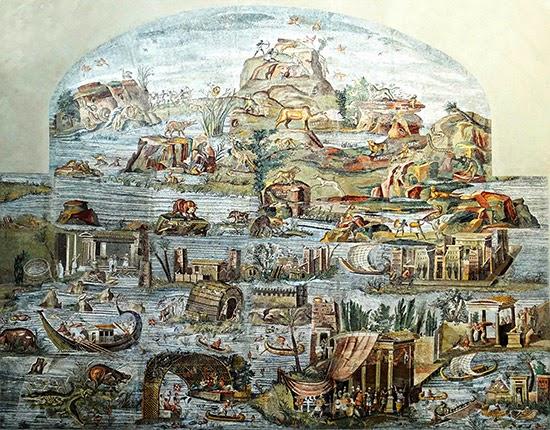 romanoimperocom PALESTRINA  PRAENESTE Lazio