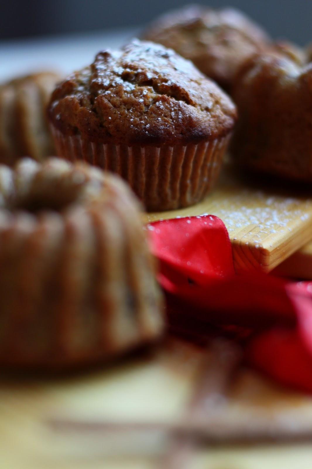 taatelimuffinssit taateli muffinssi joulu leivonta mallaspulla