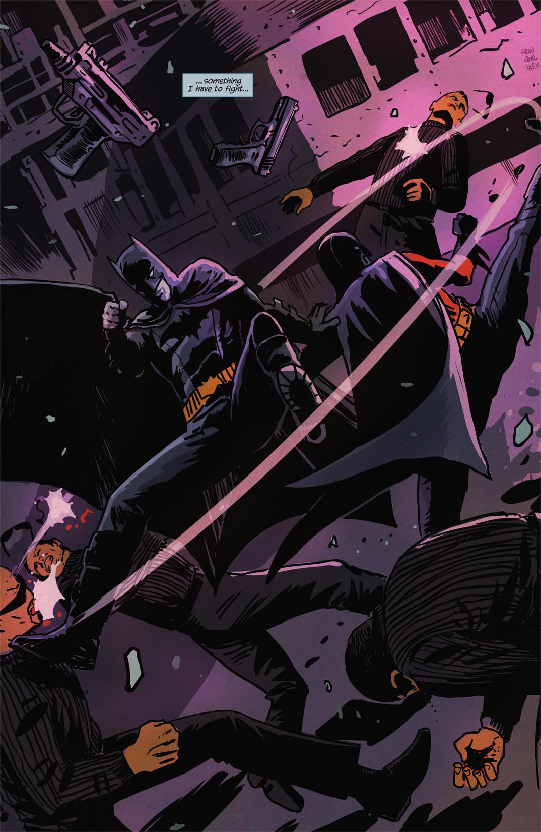 Detective Comics (1937) 874 Page 14
