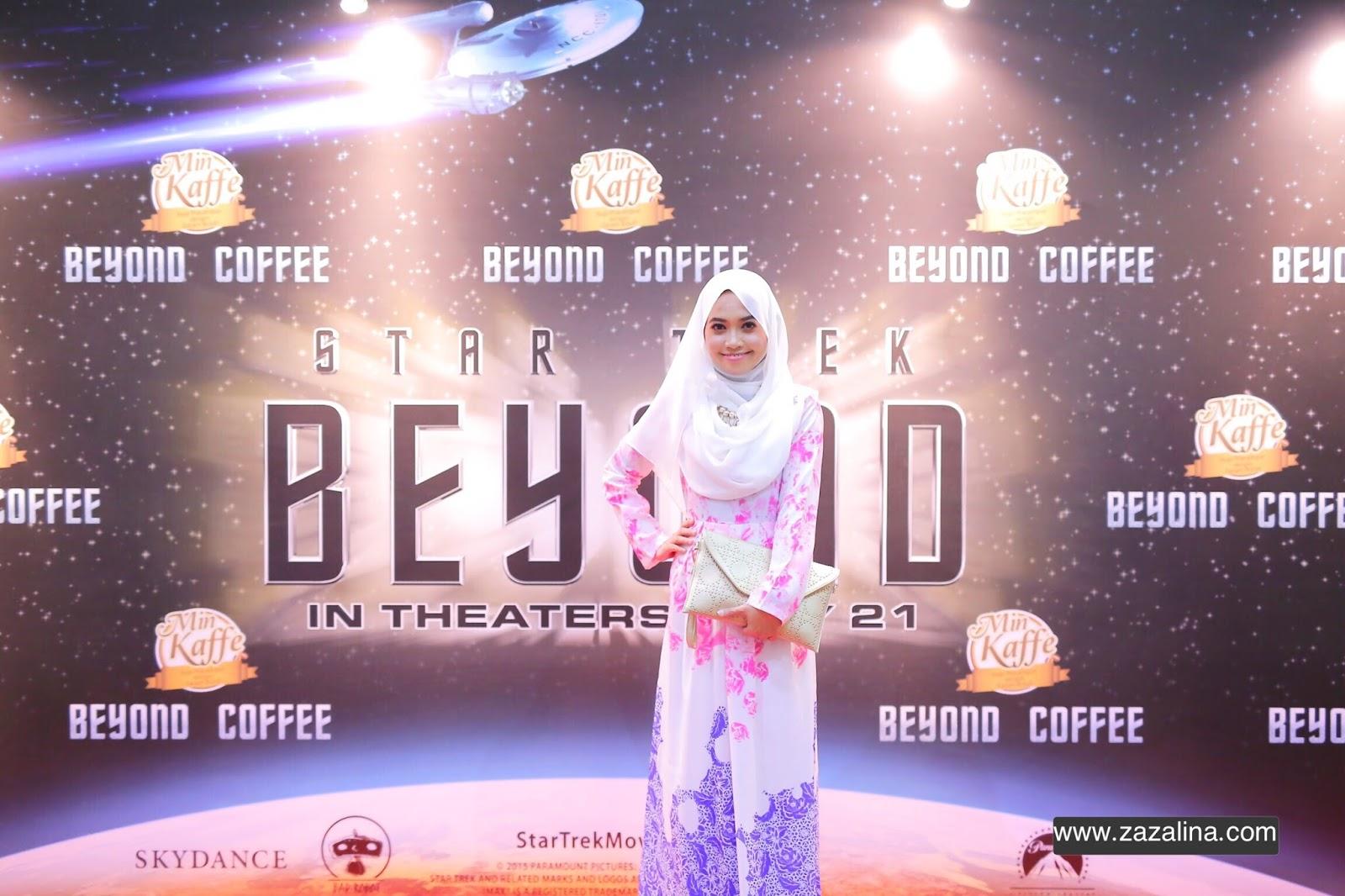 Min Kaffe Pengedar Testimoni Star Trek Beyond