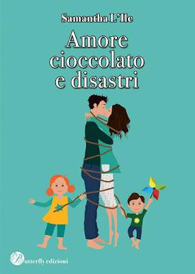 In libreria #167 - Amore, cioccolato e disastri