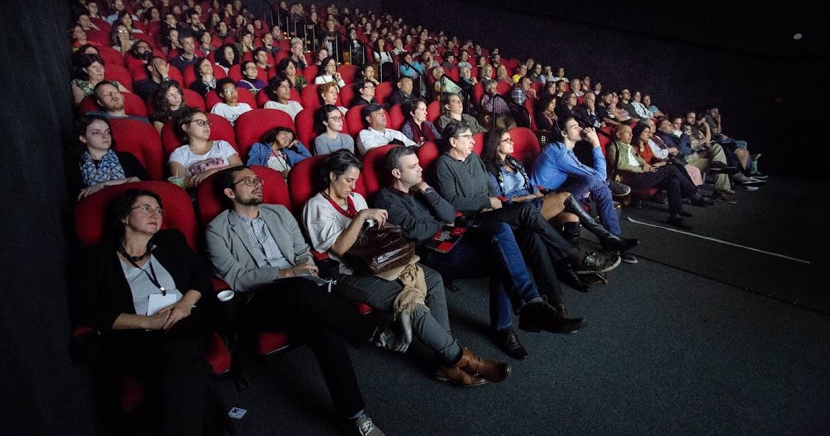 Todas as atividades são gratuitas e acontecem de 29 de maio a 12 de junho. No total, são exibidos 133 filmes, de 32 países. Foto: Divulgação.