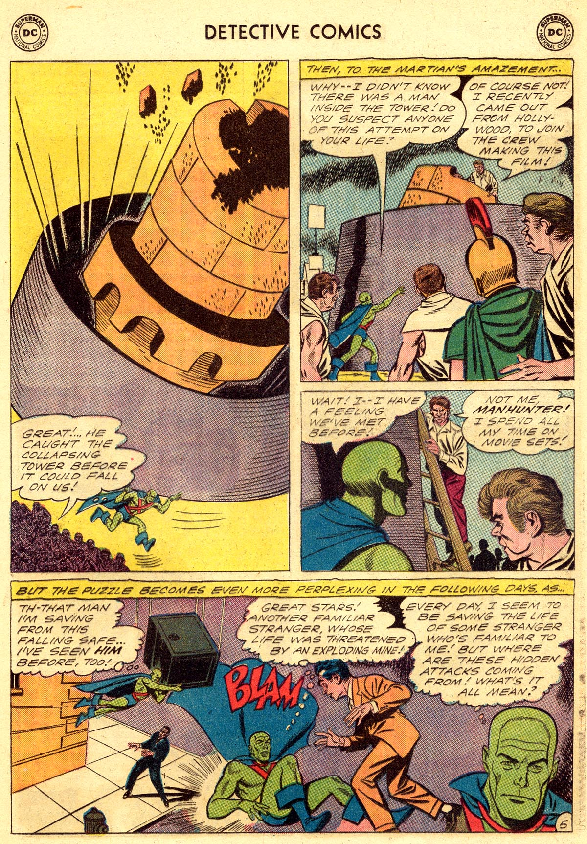 Detective Comics (1937) 303 Page 24