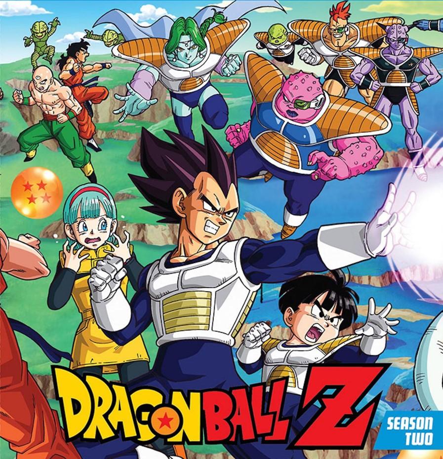 Dragon Ball Z New Episodes [1080p, 720p HD] Cartoon