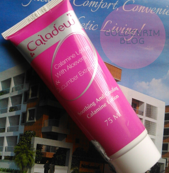 Ethicare Remedies Caladew Soothing And Calamine Lotion Review