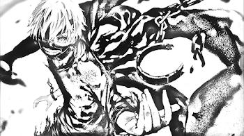 Tokyo Ghoul 143/143 Manga Sevidor: Mega