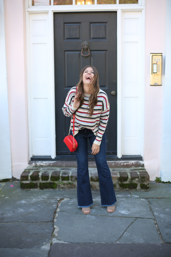 2018 Blogging Bloopers - Chasing Cinderella