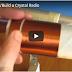 Construindo um Aparelho de Radio Caseiro