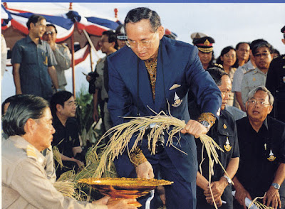 A Tribute: Why King Bhumibol Adulyadej of Thailand is the Best King Ever