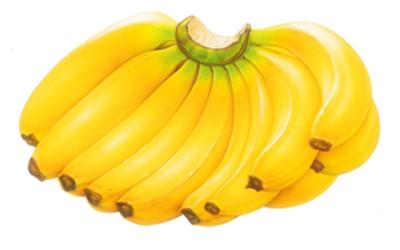 Sebutkan semua manfaat dr buah pisang untuk kesehatan?