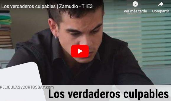 CLIC PARA VER VIDEO Zamudio Cap. 03: Matías Soto: